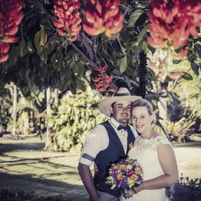 Shauni & Jeffrey > Townsville (QLD)