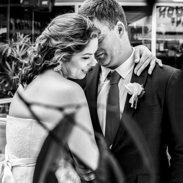 Tanya & Stephen > Brisbane (QLD)