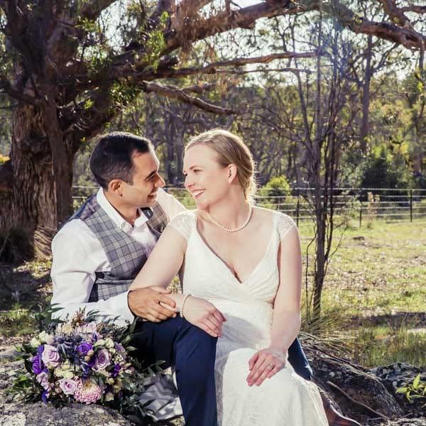 Renee & jeff > Stanthorpe (QLD)