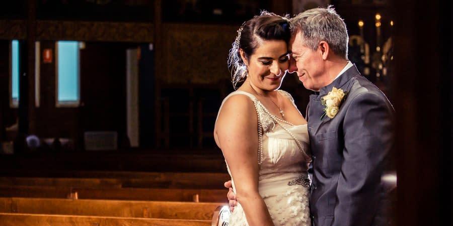 Caterina & Tony's Wedding