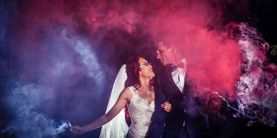Mimi & Kieren's Wedding