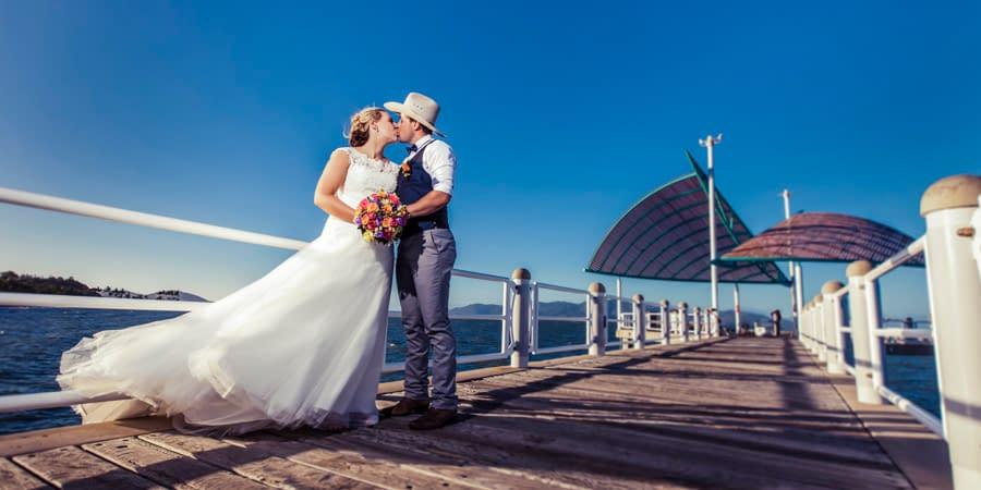 Shauni & Jeffrey's Wedding