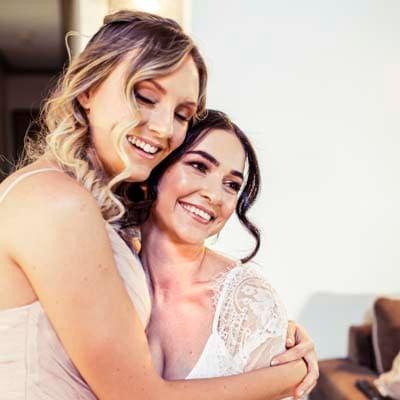 Emily (Bridesmaid)