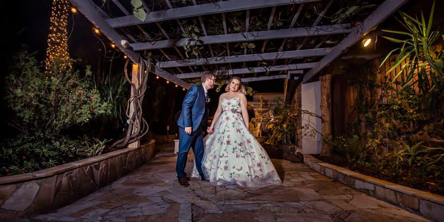 Brisbane Boulevard Gardens Wedding