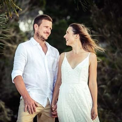Jessica & Christoff