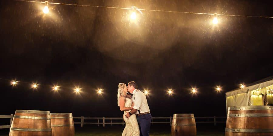 Kelly & Steve's Hervey Bay Private Property Wedding-2