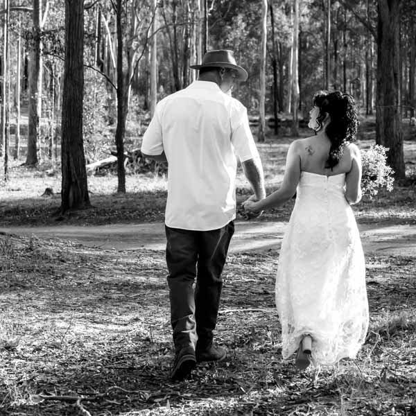 Karen & Axel > Gympie (QLD)