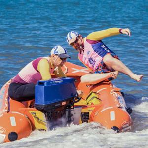 Scott S. (Surf Lifesaving Australia)