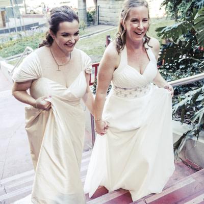 Georgina & Penny > Brisbane (QLD)
